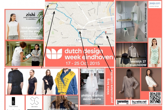 DDW15-Fashion Tech route_screen