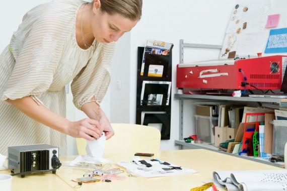 Marina Toeters / BNO 2012