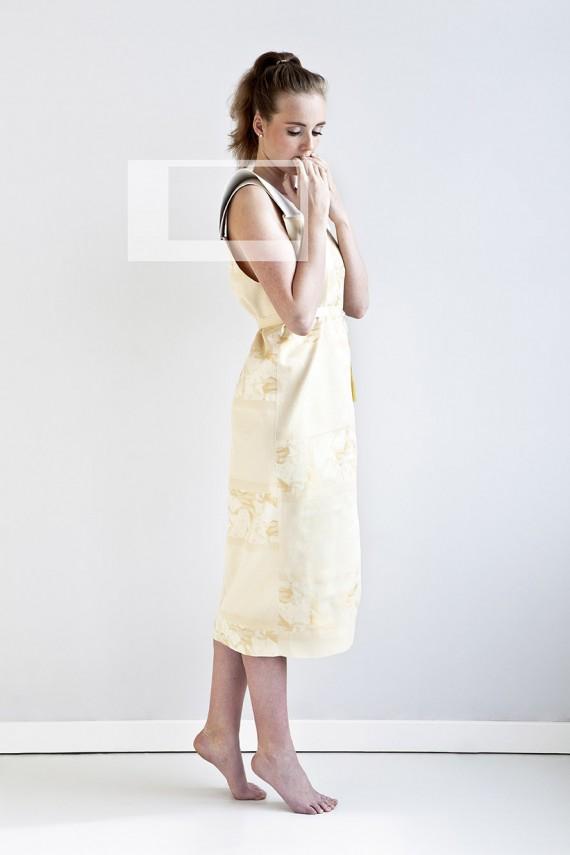 CRISP - Print Dress Test1 - Wetzer & Berends (c) small