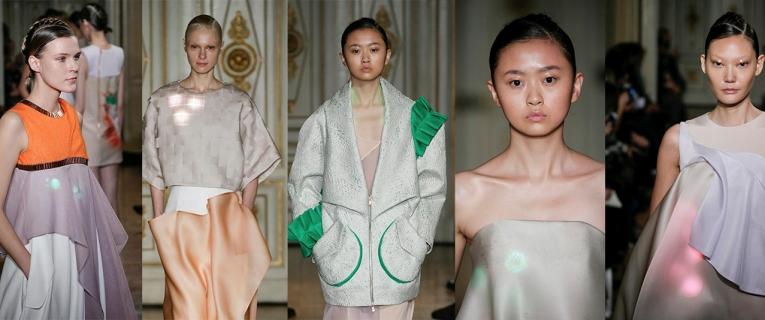 Marina Toeters / Ilja Visser / fashion technology