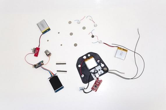 Iztokk-NazcAlpaca-electronics