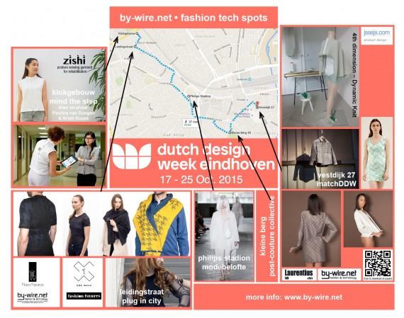 DDW15-Fashion Tech route_screen