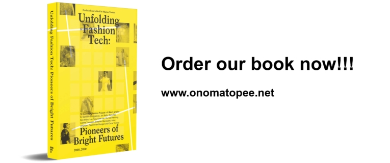 Order #UFTbook